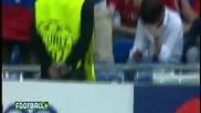 Bayern Munich 0 - 1 Inter - Милито гол (шл 22.05.2010)