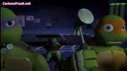 Костенурките нинджа нова мутация 2012 Сезон 1 Епизод 23