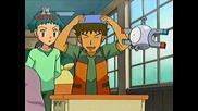Покемон сезон 11 епизод 34 Бг аудио