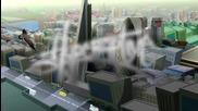 Hyperaptive - Dumb (cartoon Music Video)