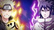 Naruto Shippuden Ost I - Anger