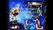 Bethany Joy Galeotti - Flying Machine (lyrics)