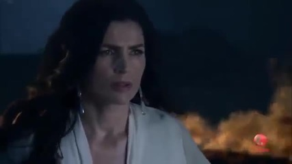 Lifetime's Witches of East End - -come As You Are- promo #2