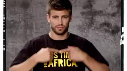 Shakira - Waka Waka (this Time for Africa) (the Official 2010 Fifa ... (hq)