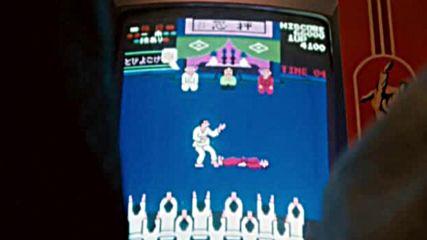serega - king ring Bloodsport