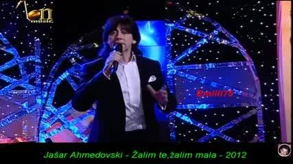 Jasar Ahmedovski - Zalim te zalim mala