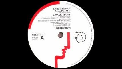 Secession - The Magician