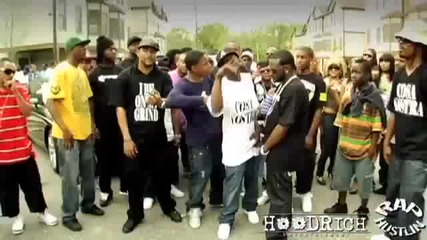 Dj Scream feat. Shawty Lo & Cosa Nostra - On My Grind