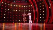 So You Think You Can Dance (season 9 Week 3) - Melinda & Pasha - Salsa