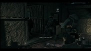 Medal Of Honor Playthrough ( Част 7 )