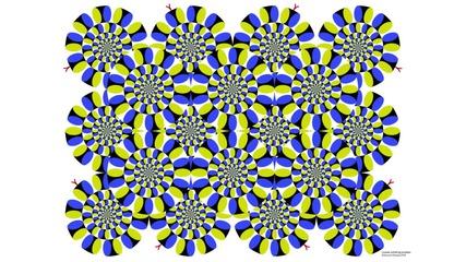Какво всъщност представляват илюзиите?