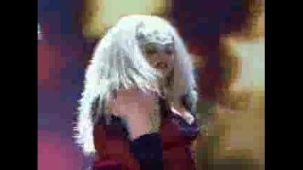 Пародия - Moulin Huge