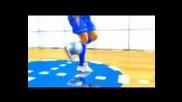 Реклама - Pepsi Totti Vs. Ronaldinho