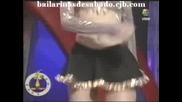 Секси Танци В ТВ Шоу