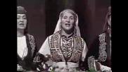 многогласна песен- Polegnala e Todora, Полегнала е Тудора