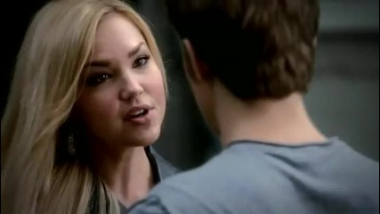 Vampire Diaries 3x07 Ghost World #6 Lexi Stefan Or maybe i should do this