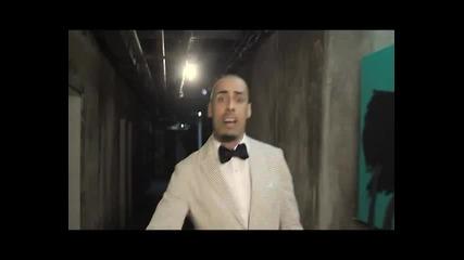 Графа & Бобо feat. Печенката - Дим Да Ме Няма (official Video 2012) +субтитри