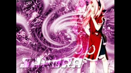 Sakura - Randy - Sexy Love