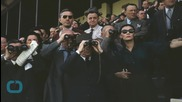 Rare Robert Capa Photos Shown at Budapest Exhibit
