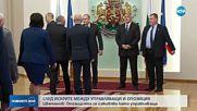 Цветанов: Опозицията се изживява като управляваща