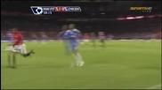 Cristiano Ronaldo Vs Chelsea Home Hd