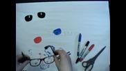 Направи Си 3d Очила