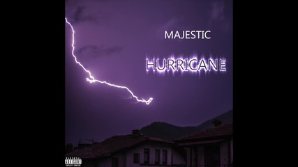 Majestic - Hurricane [audio]