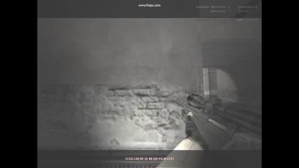 Soultak3r - 4 kills on de inferno