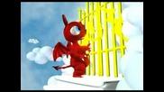 Дяволче В Рая - Забавна Анимация High-Quality