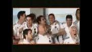A Por Ellos Oe - Espana Campeones