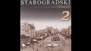 Starogradske pesme - Sajka - Fijaker stari - (Audio 2007)