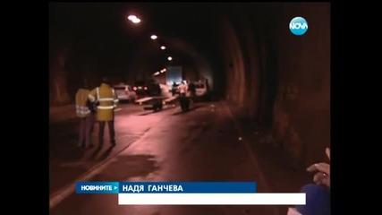 Двама мъже загинаха при тежка катастрофа на главен път София – Варна - Новините на Нова
