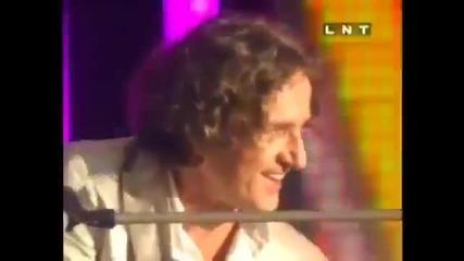 Goran Bregović - Gas Gas - (LIVE) - Новая волна - 2011
