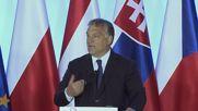 Полша, Унгария, Чешката република и Словакия искат обща европейска армия