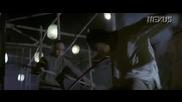Джет Ли срещу Дони Йен - Имало Едно Време В Китай 2 (1992)