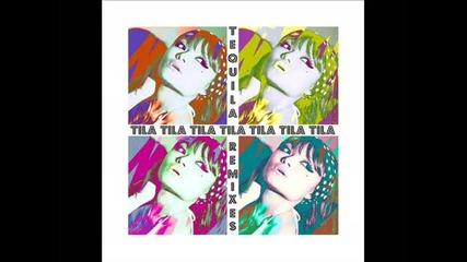 Tila Tequila - Stripper Friends (ghazi Crunk Mix)