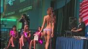 Мис екзотика Маями 2011г