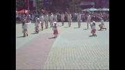 Мажоретен Състав Соу Екзарх Антим 1 24.05.2009