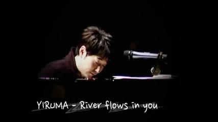 Yiruma - River flows in you (hq)