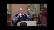 Святостта не е пожелание , а е Заповед от Бога - Пастор Фахри Тахиров