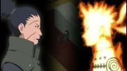 Naruto Shippuuden - 305 Бг Субс Високо Качество