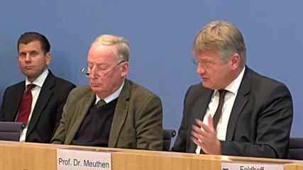 Germany: AfD politicians get closer to their 'Merkel must go' goal