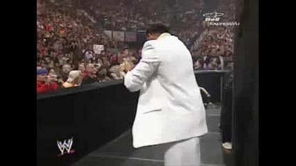 Wwe Umaga vs Ric Flair (backlash 2006)