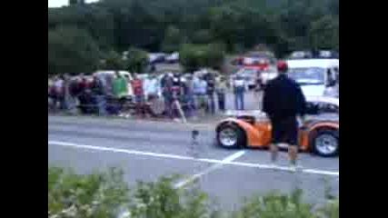 Rally Shipka 2008