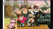 Гравити Фолс комикс С05 Е13