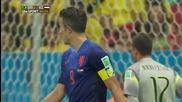 Мач за трето място: Бразилия 0 – 3 Нидерландия // Third place play-off: Brazil 0 – 3 Netherlands