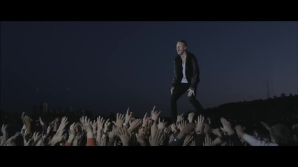 Macklemore & Ryan lewis - Can't hold us (official video)