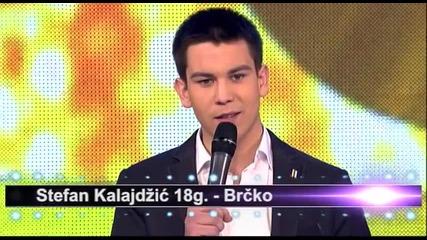 Baraz - (Live) - ZG 2 krug 2013 14 - 08.02.2014. EM 18.