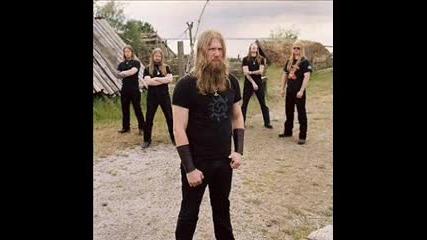 Amon Amarth - Varyags of Miklagaard