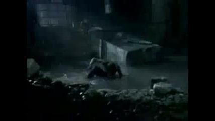 Linkin Park - A Place For My Head - Underworld - Bg sub